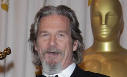 Academy Awards Fashion Face-Off: Jeff Bridges vs. Ben Stiller