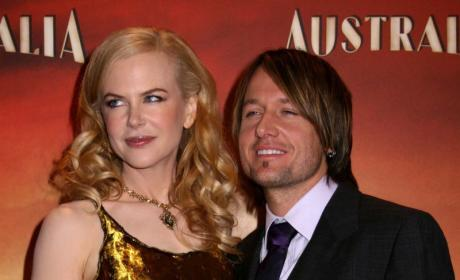 Kidman and Urban go Australian