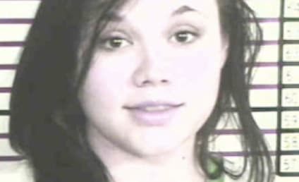 Whitney Purvis, 16 & Pregnant Star, Arrested For Stealing Home Pregnancy Test at Walmart