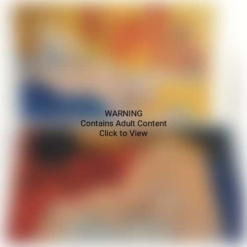 Seth Rogen Nude Paintings Uncensored