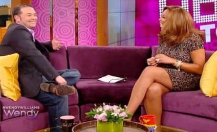 Jon Gosselin Admits to Vasectomy, Contact with Kate