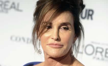 Caitlyn Jenner: Who Slammed Her Now?