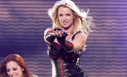Nicki Minaj to Tour With Britney Spears?