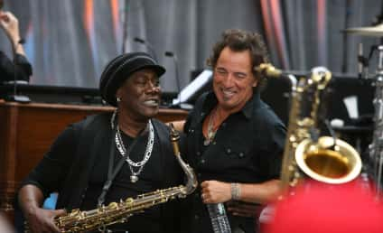 Bruce Springsteen, Family of Clarence Clemons Issue Statements