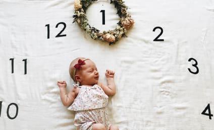 Audrey Roloff Celebrates Daughter Milestone, Shares New Photo
