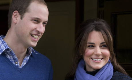 Kate Middleton, Prince William of Wales