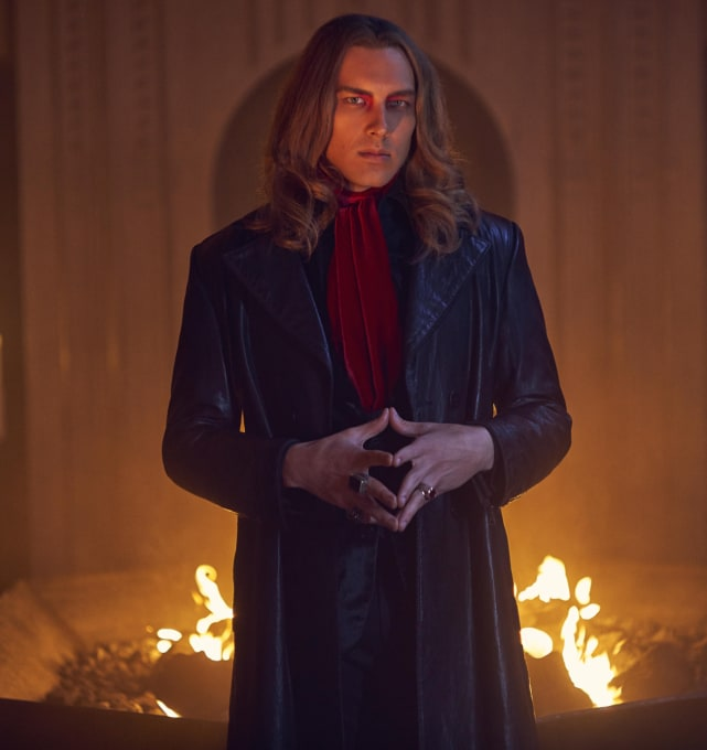Cody fern on american horror story