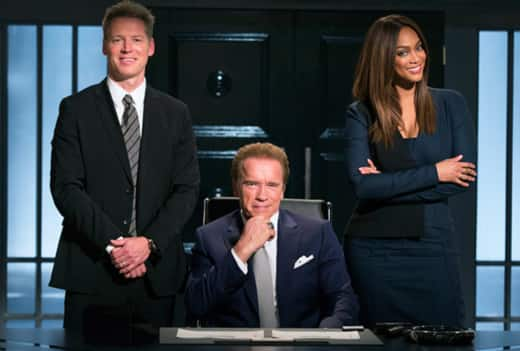 'Celebrity Apprentice' Season 15 Cast: Meet The 16 ...