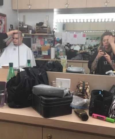 Kailyn Lowry & Jo Rivera Photo