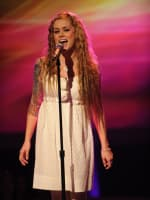 Megan Joy Corkrey Pic