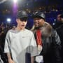 Justin Bieber and Floyd Mayweather Used to Hang