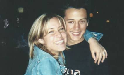 Kristin Cavallari Posts #TBT Photo with Stephen Colletti: We Were Babies!