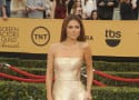 Maria Menounos: Diagnosed With Brain Tumor as Mom Fights Brain Cancer