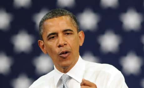 Should Sheldon Adelson give $100 million to Barack Obama?