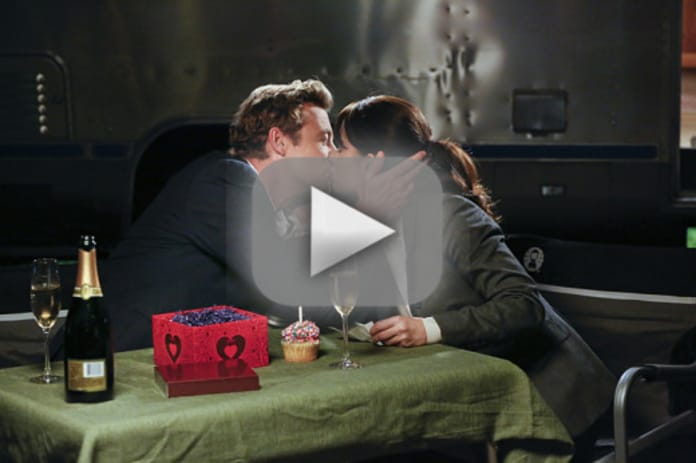 The Mentalist - The Hollywood Gossip
