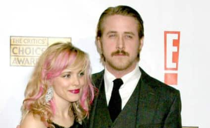 Ryan Gosling and Rachel McAdams: Back Together?!