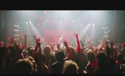Rock of Ages Trailer: Hair Band Madness!