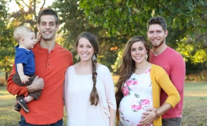 Duggar Family: HOW MANY Babies Are on the Way?!