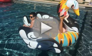 Kourtney Kardashian: Her Sexiest Bikini Pics