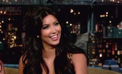 Kim Kardashian Sex Tape Offer: Rejected!