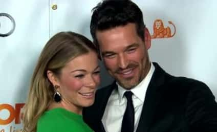 LeAnn Rimes and Eddie Cibrian: Trying For a Baby, Hardcore!