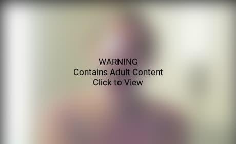 Blake Fielder-Civil Nude