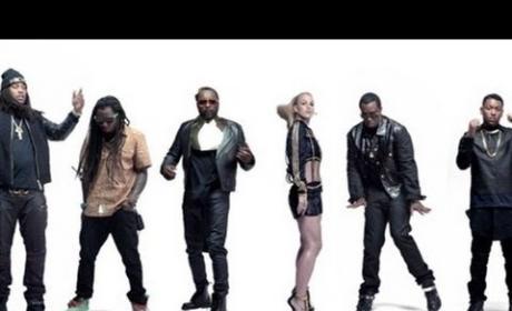 Scream & Shout Remix - will.i.am ft. Britney Spears, Hit Boy, Waka Flocka Flame, Lil Wayne & Diddy