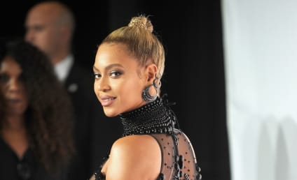 Beyonce Baby Names: Finally Revealed?!