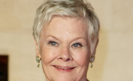 Judi Dench Opens Up About Macular Degeneration, Worsening Eyesight