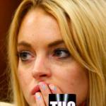 Sad Lindsay