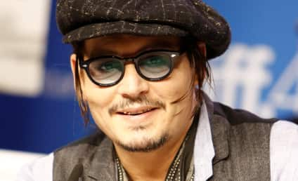 Johnny Depp & Kate Moss: Does the Actor Have a History of Abuse?