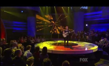 Crystal Bowersox Performance of the Week: Long As I Can See the Light