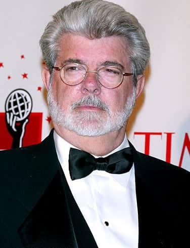 Lucasfilm CEO
