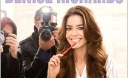 """Denise Richards Memoir to Detail """"Beautiful Love Story"""" with Charlie Sheen"""