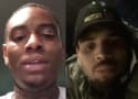 Soulja Boy Taunts Chris Brown For Bailing on Boxing Match, Trying to Fight Karrueche