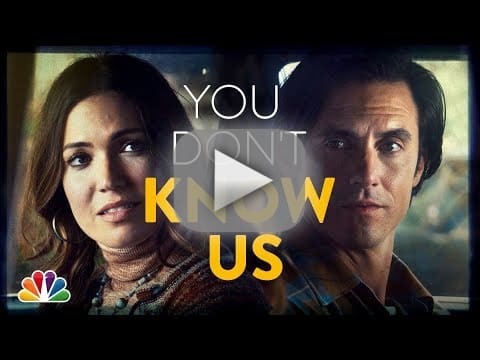 This is us season 4 trailer who are these people