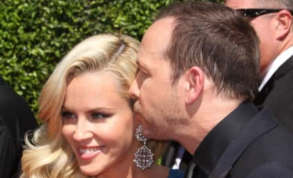 Jenny McCarthy and Donnie Wahlberg Reality Show: Coming to A&E!
