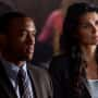 Lee Thompson Young as Detective Frost