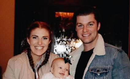 Jeremy Roloff Posts Tribute to Audrey Roloff on Anniversary of the Day They Met!