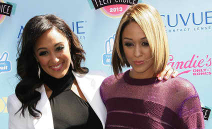Tia and Tamera Mowry Pull Plug on Reality Show, Thank Fans for Support