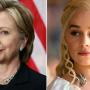 Hillary Clinton: 7 Ways She Basically IS Daenerys Targaryen