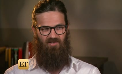 Jep Robertson Opens Up About Childhood Molestation