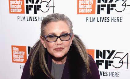 Carrie Fisher Dies; Beloved Star Wars Actress Was 60