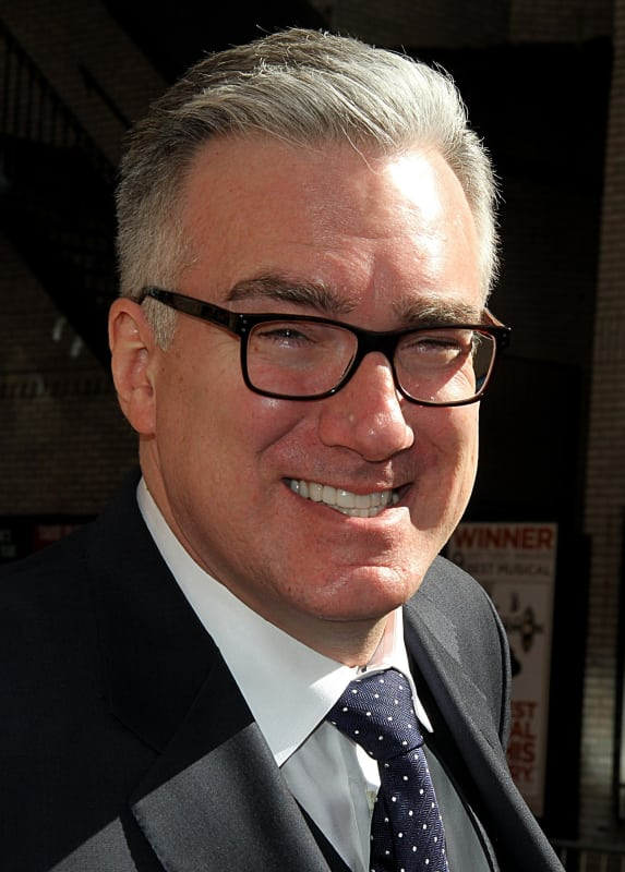 Keith olbermann photo