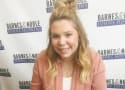 Kailyn Lowry Finally Responds: Did Peter Gunz Knock Her Up?!?
