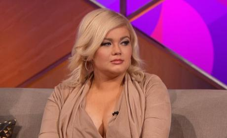 Amber Portwood Reunion Special image