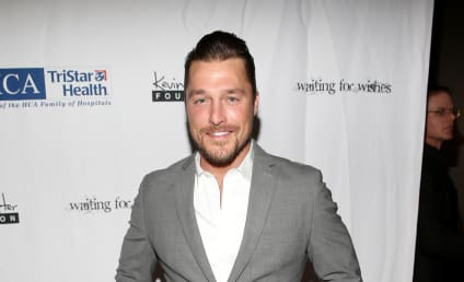 Chris Soules: Wearing Ankle Bracelet, Desperate to Avoid Jail Time