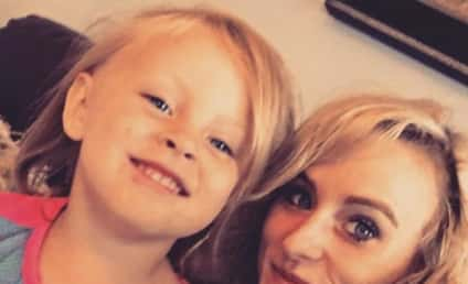 Leah Messer Reunites With Daughter, Announces YouTube Channel