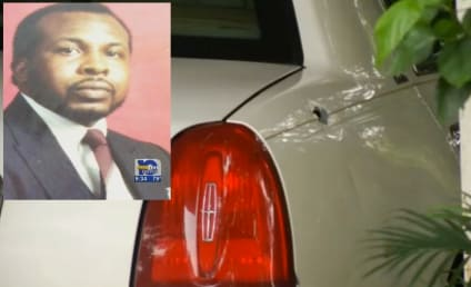Unarmed Man Shot By Police Inside His Car, Outside His Home