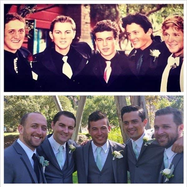 9 Cast Reunions Then And Now: Laguna Beach Cast: Then & Now